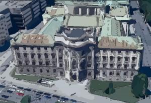 Landgericht München, Karlsplatz ...